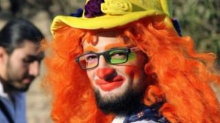 Σκοτώθηκε ο κλόουν του Χαλεπιού