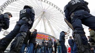 Η Europol προειδοποιεί την Ευρώπη για νέες επιθέσεις τζιχαντιστών
