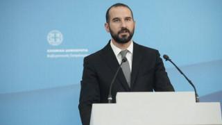 Τζανακόπουλος: Χαιρετίζουμε την επανεκκίνηση των συνομιλιών για το Κυπριακό