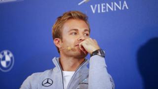 F1: Αποσύρεται ο Νίκο Ρόσμπεργκ