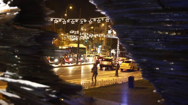 Αυτό είναι το Χριστουγεννιάτικο ωράριο των καταστημάτων στην Αθήνα