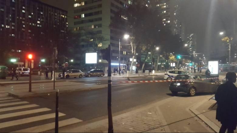 Παρίσι: Ένοπλος κρατά ομήρους σε ταξιδιωτικό πρακτορείο