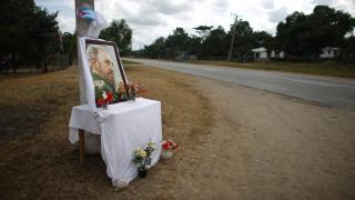 Το τελευταίο ταξίδι του Κάστρο στην Κούβα: Η τέφρα του έφτασε στο Σαντιάγο (pics)