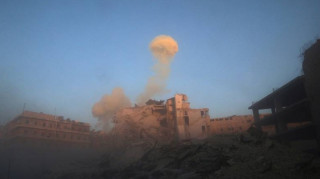 Συρία: Οι φιλοκυβερνητικές δυνάμεις κατέλαβαν άλλη μια συνοικία στο ανατολικό Χαλέπι