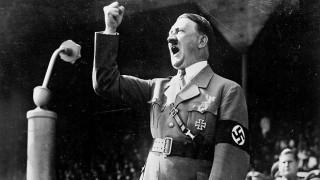 Η πραγματική φωνή του Αδόλφου Χίτλερ (vid)