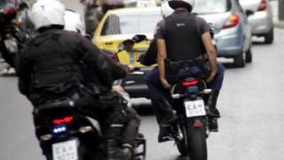 Νεαρός στην Κρήτη... δάγκωσε αστυνομικό