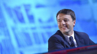 Ματέο Ρέντσι: o πρόσκοπος που έγινε ο μικρότερος σε ηλικία Πρωθυπουργός της Ιταλίας
