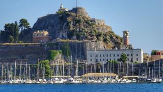 Το νησί του Ιονίου που πήρε «χρυσό μετάλλιο»
