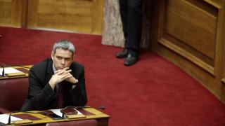 Κ. Καραγκούνης: «Οι στόχοι του 2018-2022 δεν βγαίνουν»