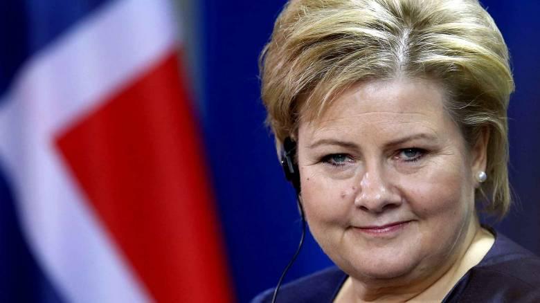 Νορβηγία: Σώθηκε στο παρά πέντε από κατάρρευση η κυβέρνηση