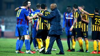 Super League: διπρόσωπη η ΑΕΚ ισοφαρίστηκε από την Κέρκυρα