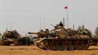Δυνάμεις του τουρκικού στρατού σκότωσαν 20 κούρδους αντάρτες στην επαρχία Χακάρι
