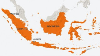 Ινδονησία: Εξαφανίστηκε από τα ραντάρ αεροσκάφος της αστυνομίας