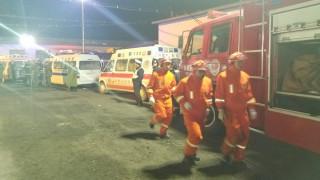 Κίνα: Σχεδόν 60 ανθρακωρύχοι σκοτώθηκαν σε δύο δυστυχήματα αυτή την εβδομάδα