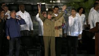 Ο Ραούλ Κάστρο ορκίστηκε να υπερασπιστεί «την πατρίδα και τον σοσιαλισμό»