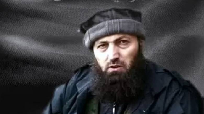 Οι Ρώσοι ανακοίνωσαν ότι σκότωσαν τον «εμίρη» του ISIS στον βόρειο Καύκασο