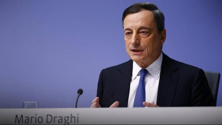 ΕΚΤ: Προς εξάμηνη επέκταση της ποσοτικής χαλάρωσης