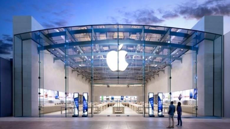 Η Apple αποκάλυψε τα σχέδια της για τη δημιουργία αυτοκινήτου χωρίς οδηγό