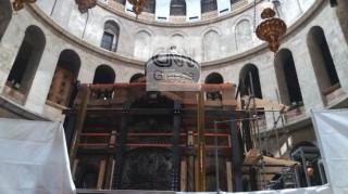 Ερευνητές ανακάλυψαν το νεκρικό κρεβάτι του Ιησού;