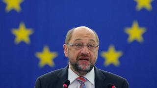 Εκλογές Αυστρία: Για βαριά ήττα του εθνικισμού κάνει λόγο ο Σουλτς