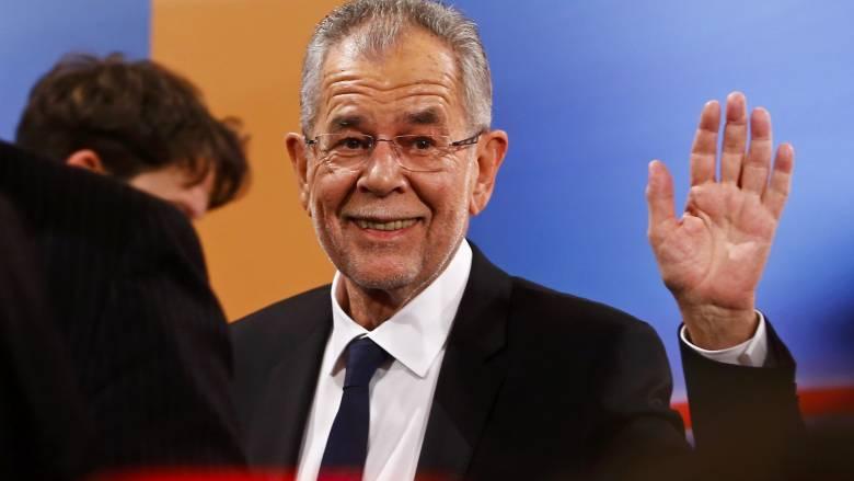 Αυστρία: Οι πρώτες δηλώσεις του νικητή των εκλογών