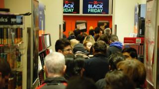 Black Friday: Τι αγόρασαν οι Έλληνες καταναλωτές, από πού ενημερώθηκαν