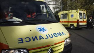50χρονος τραυματίστηκε από φορτηγό στο λιμάνι της Σίφνου