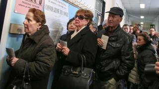 Ιταλικό δημοψήφισμα: Μαζική η προσέλευση στις κάλπες