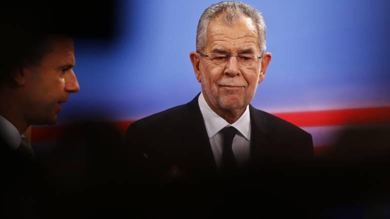 Αυστρία: Ανακούφιση για την ήττα του ακροδεξιού υποψήφιου