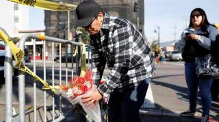 Τραγωδία στο Όκλαντ: 30 νεκροί από πυρκαγιά σε αποθήκη (pics)
