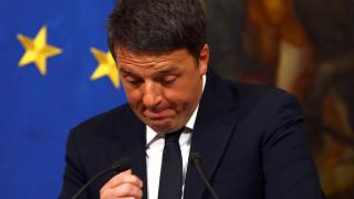 Δημοψήφισμα Ιταλία: Η επόμενη μέρα χωρίς τον Ρέντσι