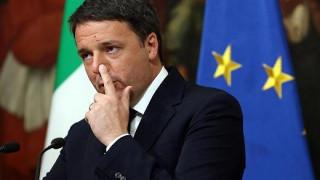 Δημοψήφισμα Ιταλία: Σε χαμηλό βαρομετρικό το ευρώ