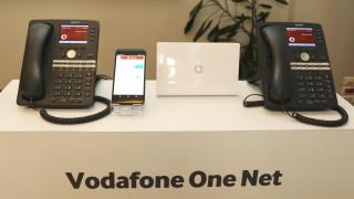 Η Vodafone δίνει λύσεις στην επικοινωνία με τους πελάτες