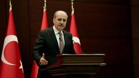 Αντιπρόεδρος Τουρκίας: Ανεξαρτησία είναι να μπορείς να πεις τον «γκιαούρη», «γκιαούρη»