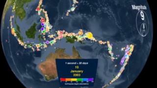 Αυτοί είναι οι ισχυρότεροι σεισμοί των τελευταίων 15 ετών (vid)