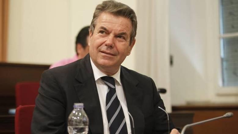 Τ. Πετρόπουλος: Δεν θα υπάρξουν νέες μειώσεις στις συντάξεις