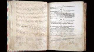 Principia Mathematica: το ορόσημο της επιστήμης από τον Νεύτωνα στο σφυρί