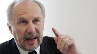 Νοβότνι: Η Ιταλία ίσως χρειαστεί να διασώσει κάποιες τράπεζες της