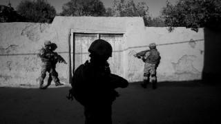 Majid Saeedi: Ο φωτογράφος που απαθανατίζει το βασανισμένο Αφγανιστάν (pics)