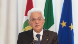 Δημοψήφισμα Ιταλία: Η ώρα του Σέρτζιο Ματαρέλα
