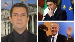 Παντελής Βαλασόπουλος: Αντιδράσεις για το Ιταλικό «Όχι» από το Βερολίνο