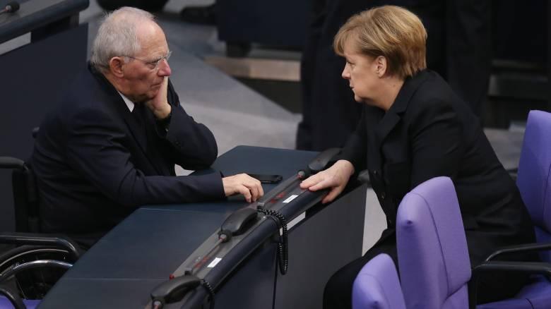 Süddeutsche Zeitung: για άλλα 10 χρόνια πρωτογενές πλεόνασμα 3,5% στην Ελλάδα