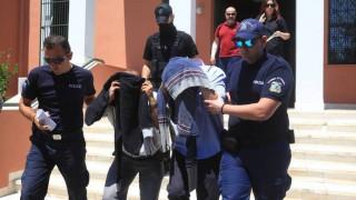 Απορρίφθηκε το αίτημα έκδοσης 3 Τούρκων στρατιωτικών