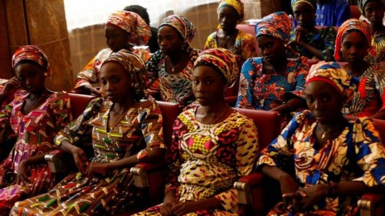 Η φτώχεια στη Νιγηρία οδηγεί τις γυναίκες στη Μπόκο Χαράμ