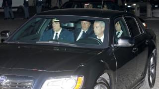 Ιταλικό δημοψήφισμα: Στο Προεδρικό Μέγαρο ο Ρέντσι