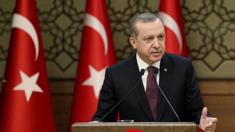 Τουρκία: Καταθέτουν πρόταση για αναθεώρηση του Συντάγματος
