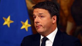 Δημοψήφισμα Ιταλία: «Παγώνει» η παραίτηση Ρέντσι