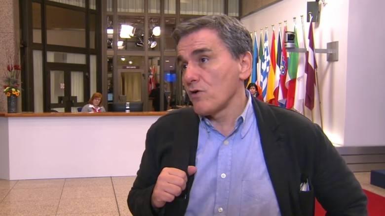 Τσακαλώτος: Να μην τεθεί σε κίνδυνο η ελληνική πρόοδος