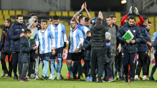 Super League: ο Ηρακλής κέρδισε στο τέλος τον ΠΑΣ και ελπίζει