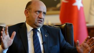 Aντίδραση της Άγκυρας στην απόρριψη του αιτήματος έκδοσης των Τούρκων στρατιωτικών